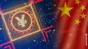 Beijing to Distribute $6.3M in Digital Yuan to Its Citizens