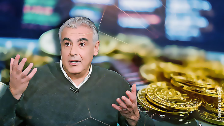 Billionaire Marc Lasry Wishes He Owned More Bitcoin