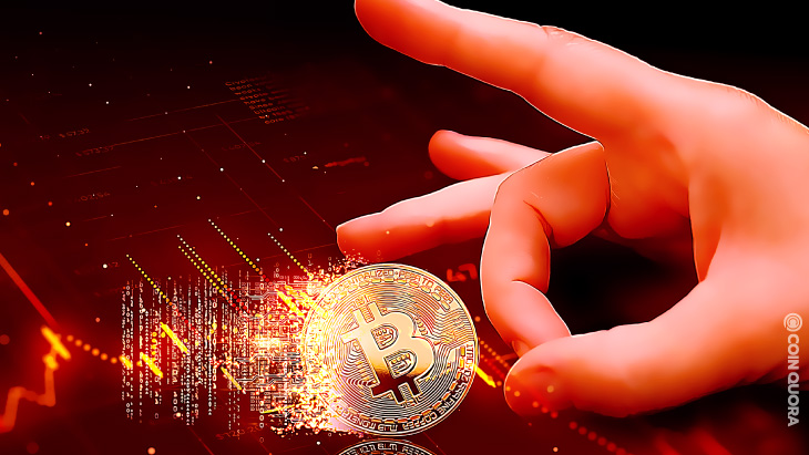 Bitcoin This Is BAD, It Could Get WORSE!