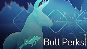 BullPerks Raised $1.8M to Upgrade the Multi-Chain Launchpad & Decentralized VC Solution