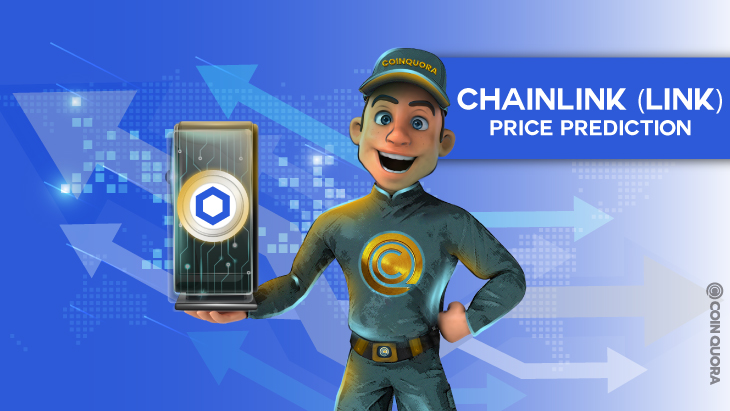 Chainlink-LINK-Price-Prediction