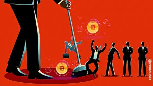China's First Bitcoin Exchange Closes Its Exchange Business