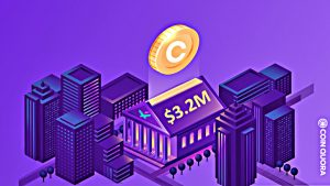 """Chronicle Nets $3.2m Funding to Build """"Coinbase for NFTs"""""""