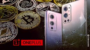Could OnePlus Be Launching Its Cryptophone?