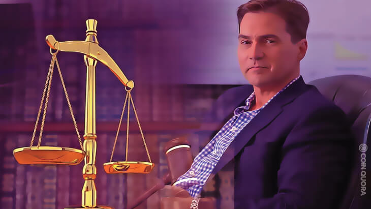 Craig Wright Wins UK High Court Ruling Over Bitcoin.Org