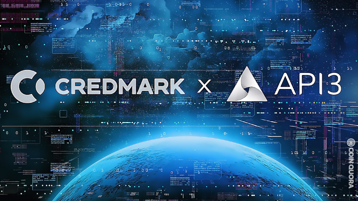 Credmark-Partners-With-API3-prior-to-IDO-launch