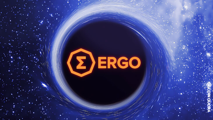 Ergo: A New Layer DeFi Solution Celebrates its Two Years of Mainnet Launch