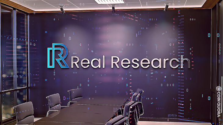 Exclusive Interview With Real Research CEO Harry Jung