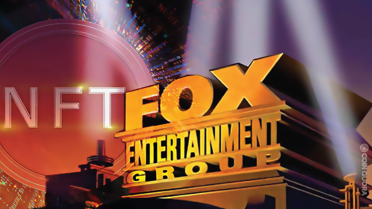 Fox Entertainment To Invest $100 Million in NFTs