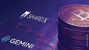 Gemini Buys Shard X, the Crypto Exchange's Third Acquisition