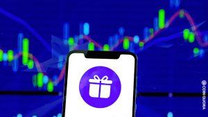 Gifto Is Currently Bullish By Over 30% In the Last 24 Hours