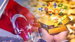 Gold-Backed Cryptocurrencies Will Enter the Turkish Market