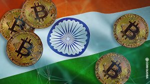 Indian Government Reportedly Considers Regulating Crypto as an Asset Class