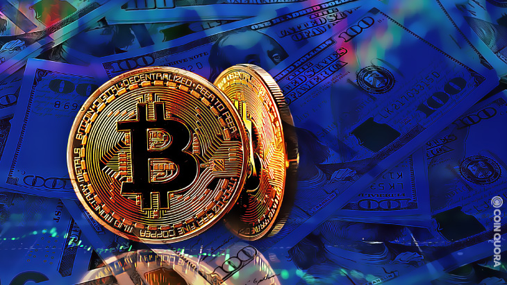 Investor Company Cashes Out $1B From $600M BTC Investment