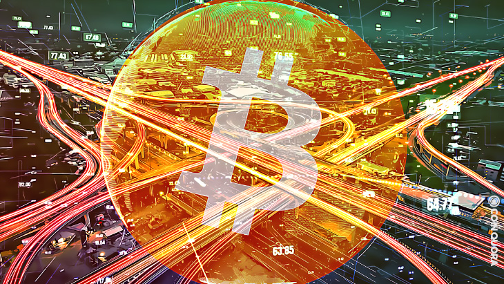 Is Bitcoin Growing Faster Than the Internet