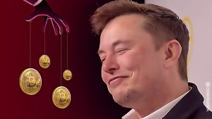 Is Elon Musk Manipulating the Crypto Market Again?