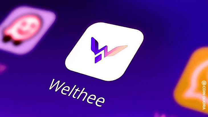 It's Time to Invest in Your Financial Future with Welthee