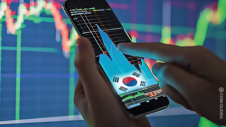 Korean FSC Instructs Banks To Treat Crypto As High-Risk Clients