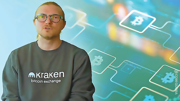 Kraken CEO Jesse Powell Don't Gamble Your Rent on Bitcoin