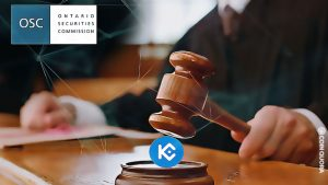 KuCoin To Face Allegations From Ontario's Regulator