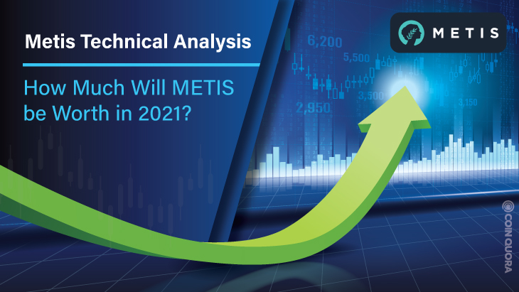 Metis Technical Analysis — How Much Will METIS be Worth in 2021
