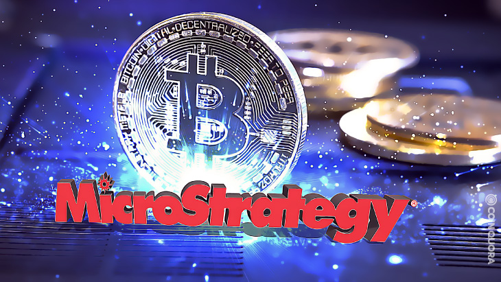 MicroStrategy Launches At The Market Stocks to Buy More BTC
