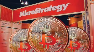 MicroStrategy to Raise $400M to Buy More Bitcoin