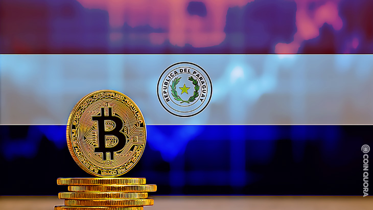 New Bill Aims To Make Paraguay a Global Crypto Hub
