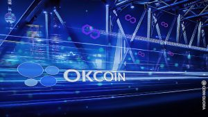 Okcoin-Polygon Integration Leads to a 25% Gas Discount