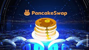 Pancake Swap Takes The Cake For Best BSC Project