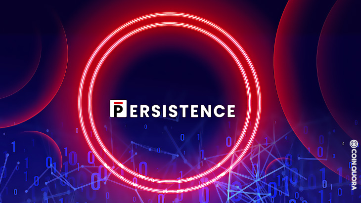 Persistence - The New Ecosystem Within an Ecosystem