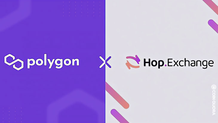 Connecting Polygon to the Multi-Chain world via Hop Protocol with 200,000$ in Liquidity Rewards