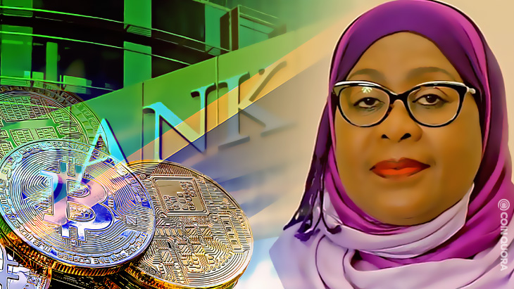 President of Tanzania Calls Africa to Rally For Crypto