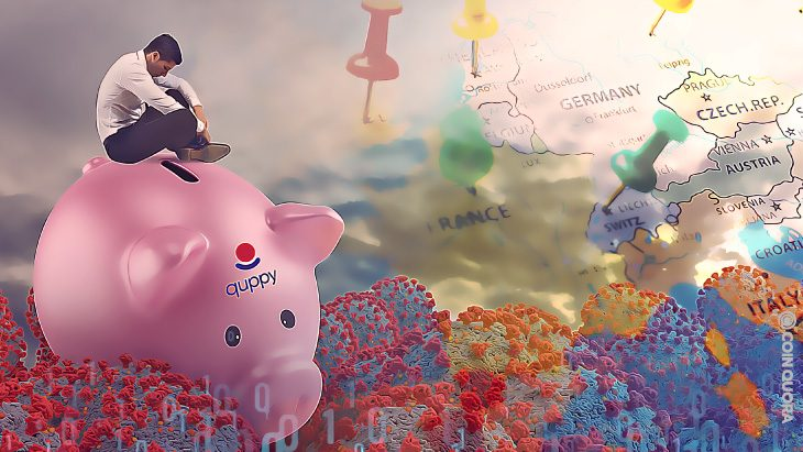 Quppy To Become Financial SuperApp for Pandemic-Hit Market