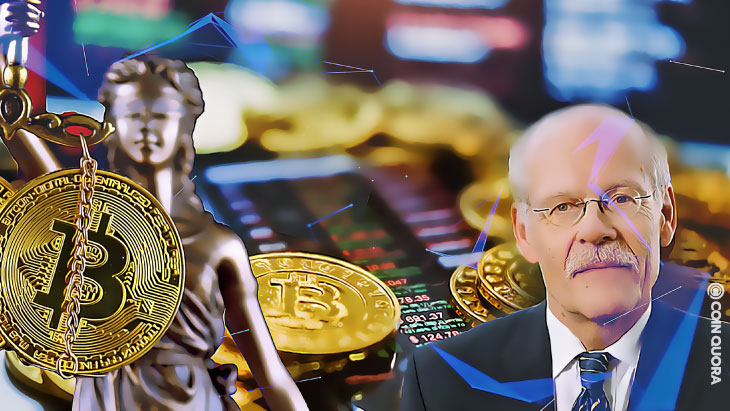 Riksbank Governor Bitcoin Is Unlikely to Escape Regulation