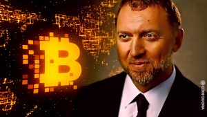 Russian Billionaire: The Bank of Russia Should Embrace Crypto