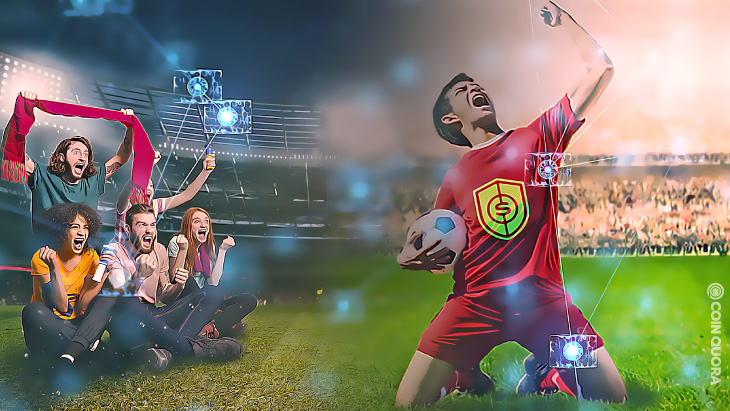 Shirtum Network Connects Soccer Players and Fans Using NFTs