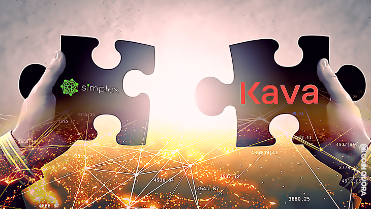 Simplex and Kava Partner up, Provides Fiat-to-DeFi Gateway