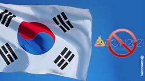 South Korea on a Mission To Regulate Its Crypto Exchanges