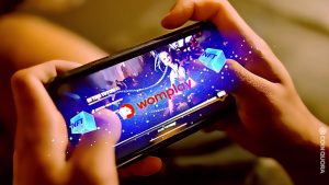 Spielworks Launches NFT Gaming Rewards on Womplay