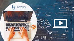 Tezos Appoints Huge Brooklyn as Its First-Ever AOR