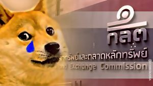 Thailand Bans Dogecoin, Fan Tokens, NFTS and Exchange Tokens