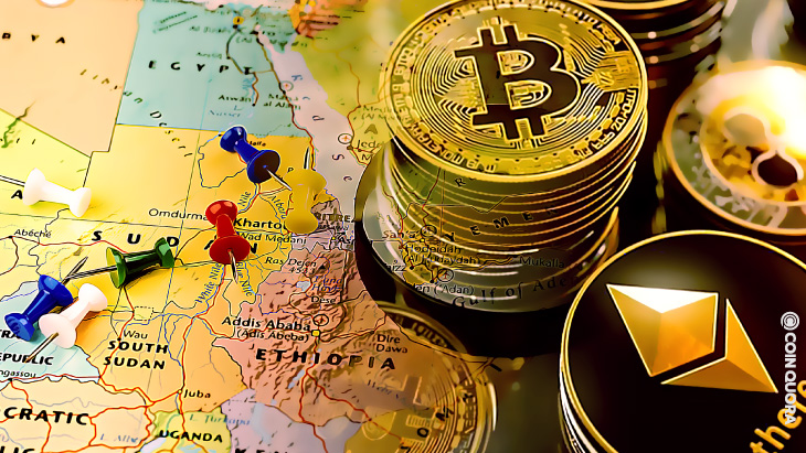 The Middle East Has Found Home in the Crypto Industry