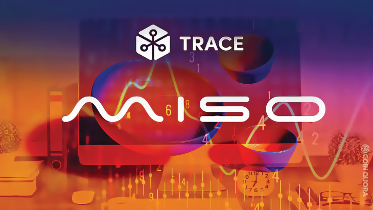 Trace Network to Conduct $100k IDO on SushiSwap's MISO Launchpad