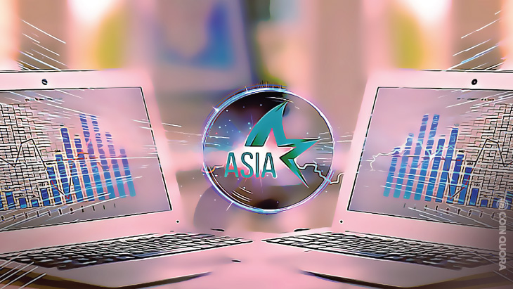 Two Trading Methods to be Available in Asia Broadband