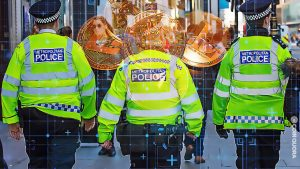 UK Police Seeks New Crypto Law to Stop Criminal Activities