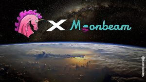 Unifty and Moonbeam Unite to Add No-Code NFTs on Polkadot