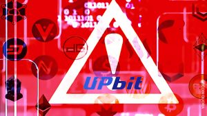 Upbit Raises Investment Warning on 25 Altcoins