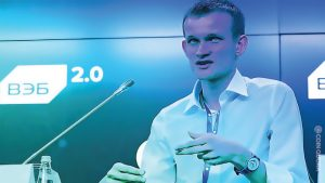 Vitalik Buterin Comments on Obstacles to ETH 2.0 Roadmap
