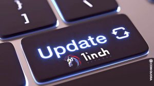 1inch Foundation Launches 1inch Network Governance